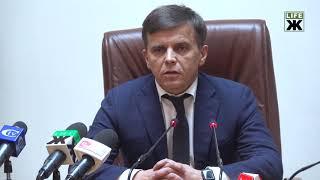 Міський голова Житомира наклав вето на результати Бюджету участі