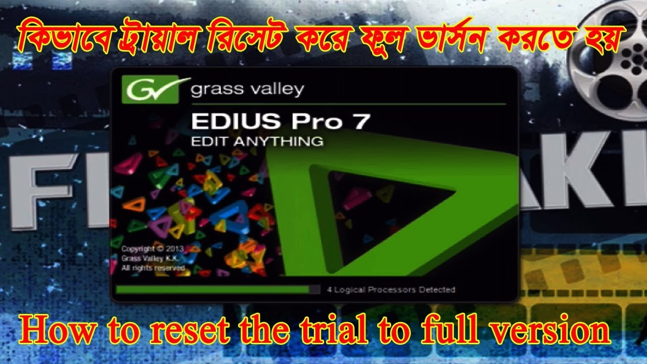 Adobe Trial Expired Reset