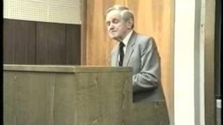"""видео: Лекция """"Мастерство публичной речи"""". Часть 3."""
