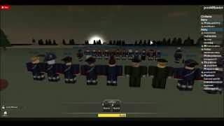 pookMaster's TCA Training EPISODE 1 [ROBLOX] The Continental Army