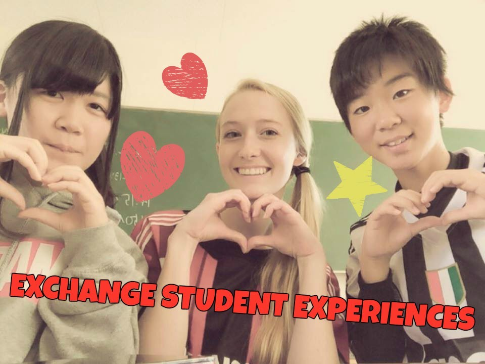 Foreign Exchange to Japan: Experiences of an Exchange Student ...