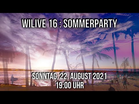 """#WILIVE 16 – """"Sommerparty"""" – WWE """"SummerSlam 2021"""" Live-Review-Podcast"""