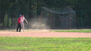 russtar vs beavers - bottom 6th - (15/18) - 28.08.2011