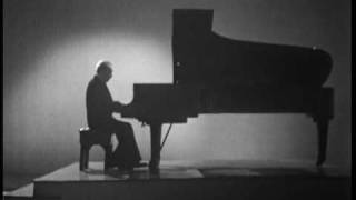 Benno Moiseiwitsch plays Rachmaninoff Prelude in B minor