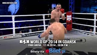 KOK 2014 in GDANSK eBilet