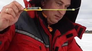 Саморобна іграшка для риболовлі з бензопили ДРУЖБА 4 М Електрон