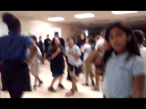 Keys Gate Charter School Athletic Dance