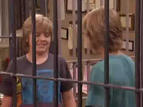 Suite Life on Deck Bloopers of Episode 1 & 2