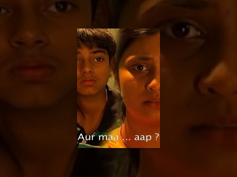 Aur Maa... Aap?|| Latest Hindi Short Film...