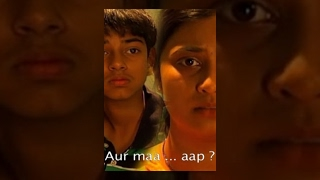 Aur Maa... Aap?|| Latest Hindi Short Film 2015 || Presented By Runway Reel thumbnail