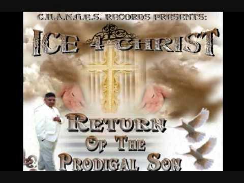 Christian Rap - Ice4christ - Love Between Boy & Girl