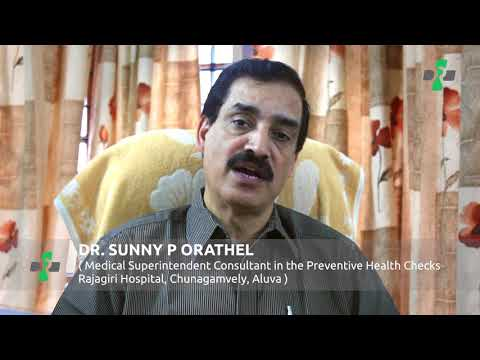 Life Style Diseases - How can we overcome lifestyle diseases by Dr.Sunny P Orathel