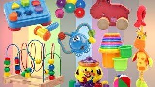 Наші Улюблені Іграшки з 6 до 9 місяців