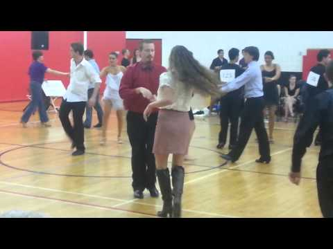 CBC 2012 - American Hustle (General dance) 1