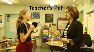 Teachers Pet: A Student Short Film