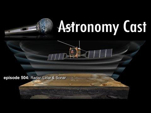 Download Astronomy Cast Ep. 504: Radar, Lidar & Sonar