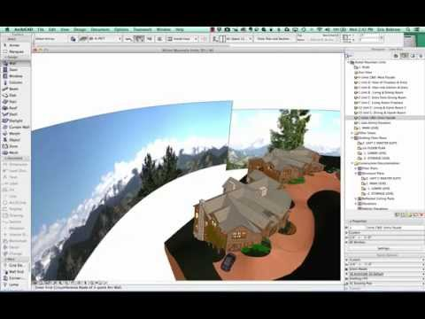 Integrating Google Earth Locations into ArchiCAD 17 and... | Doovi