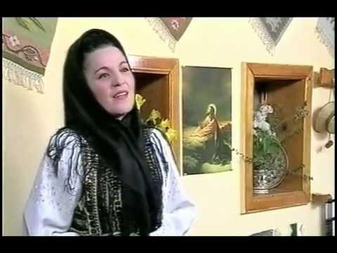 LIDIA SOMESAN-ISUSE VESNIC CALATOR