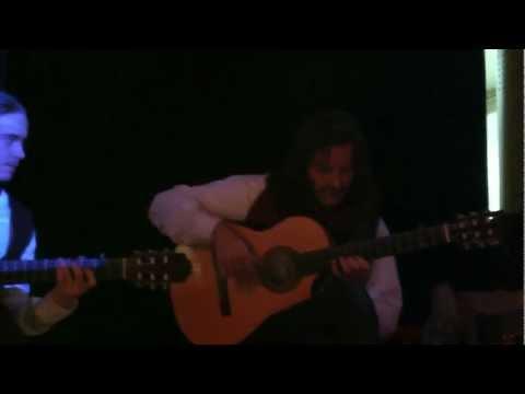 Flamenco Confusion - Allegria