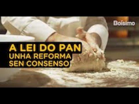 A lei do pan, unha reforma sen consenso