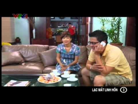 Phim Việt Nam - Lạc mất linh hồn - Tập 3 - Lac mat linh hon - Phim Viet Nam