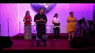 Miércoles de oración  con las Damas de Regeneración