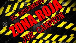 ZONA ROJA- JOE CAMPEON- RAP CRISTIANO- SUPER RECOMENDADO!!!