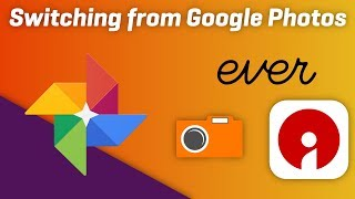 Alternatives to Google Photos - Switching away from Google