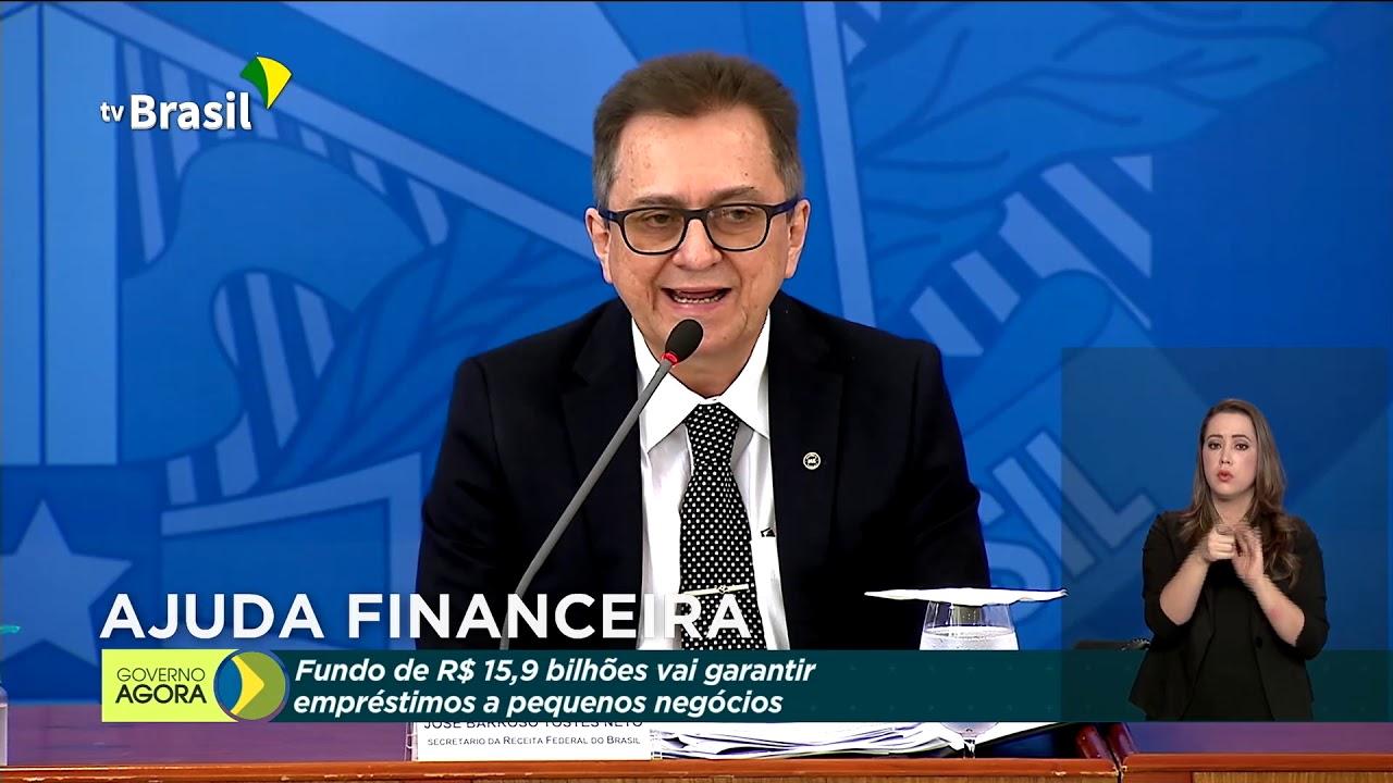 Micro e pequenas empresas terão fundo para garantir liberação de empréstimos