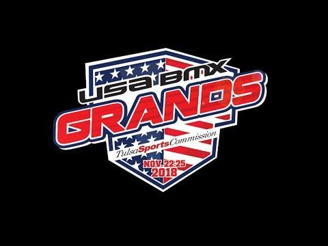 2018 USA BMX Grands - Day One