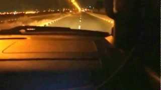 Street tuning 0-110 mph 1000 bhp 2011 GMC SIerra in Dubai, Whipple 2.9, 416 ci engine, 6l80 trans.