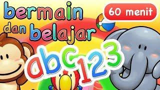 Download Video Bermain sambil Belajar 60 menit MP3 3GP MP4