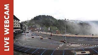 Preview of stream Webcam Live Abetone (PT) - Vista Piazza Centrale