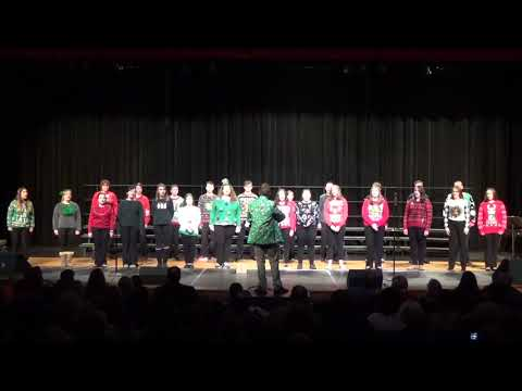 Glow - Point Pleasant High School Chamber Choir