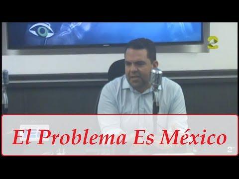 Por Culpa de MÉXICO el Futbol de Costa Rica Es Malo Dice Periodista Tico