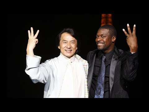 Chris Tucker: I'm Down for 'Rush Hour' & 'Friday' Sequels If the Scripts Are 'Hot'