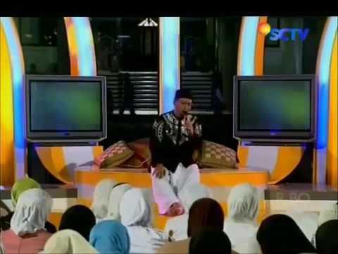 UJE - Istighfar+Sholawat Badar+Marhaban Ya Syahru Romadhon