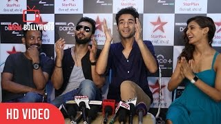 ABCD Any Body Can Dance Funny dance audition