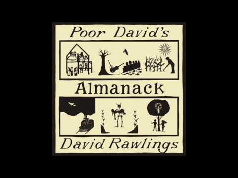 David Rawlings - Cumberland Gap (Audio)