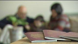 موانع نامرئی بر سر راه شهروندان مهاجر اروپایی