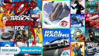 Top 14 Juegos Hackeados Sin Internet Dinero Gratis Links De