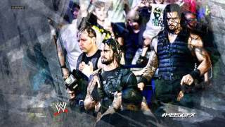 "2013: The Shield 1st WWE Theme Song - ""Special Op"" + Download Link ᴴᴰ"