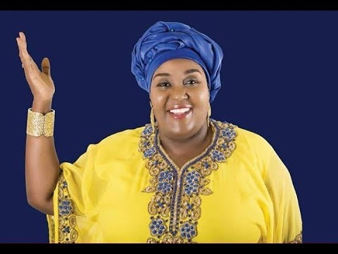 Khadija Kopa - Utoweza Kuizima (Official Video) - YouTube