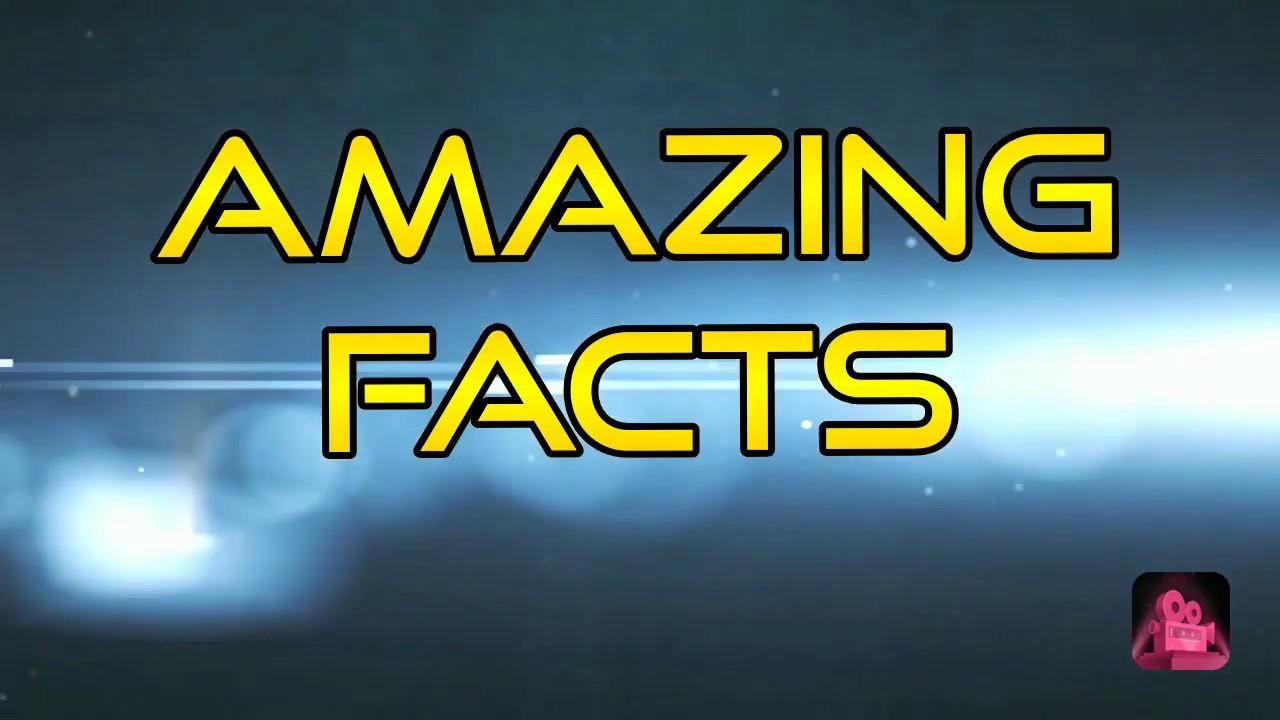 Amazing facts logo