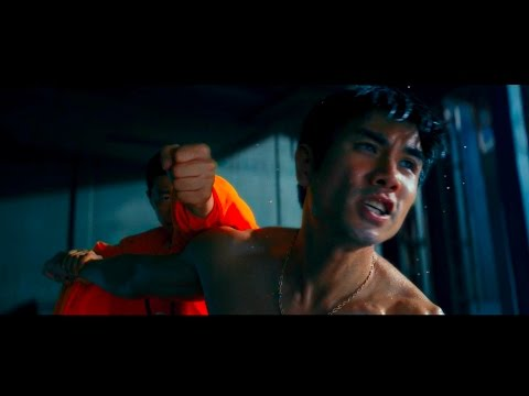 Bruce Lee VS Wong Jack Man (Birth of a Dragon) 2016 Trailer