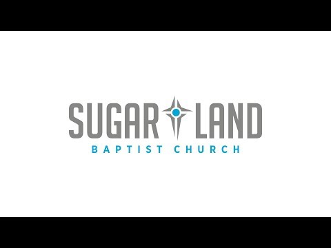 Sugar Land Baptist Church - LIVE - 2017-12-10