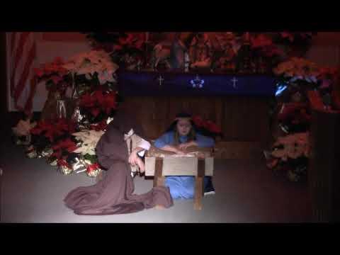Millersburg ZCC Christmas Eve 2018