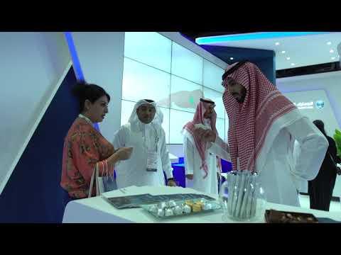 Saudi Customs on Trade Facilitation during Seatrade Maritime Middle East 2018