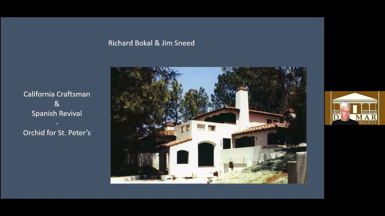 Remarkable Del Mar History: The History of Architecture in Del Mar