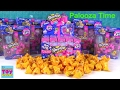 Shopkins Season 7 Palooza 2 Pack Full Box Toy Opening Blind Bag | PSToyReviews